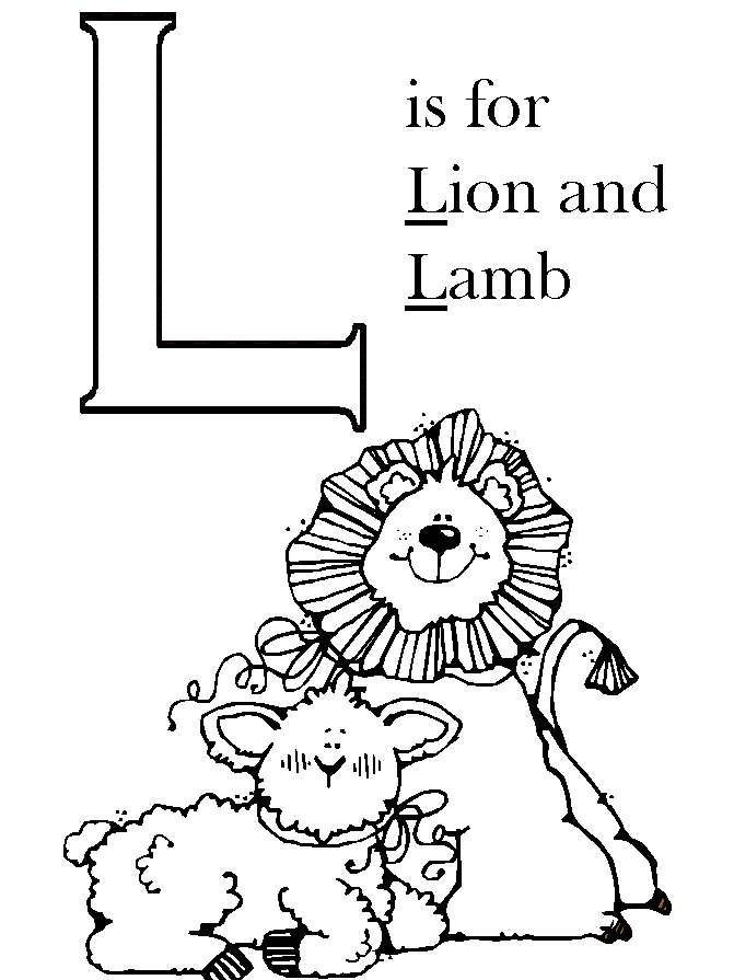 671x895 Best Preschool Theme Lions And Lambs Of March Images