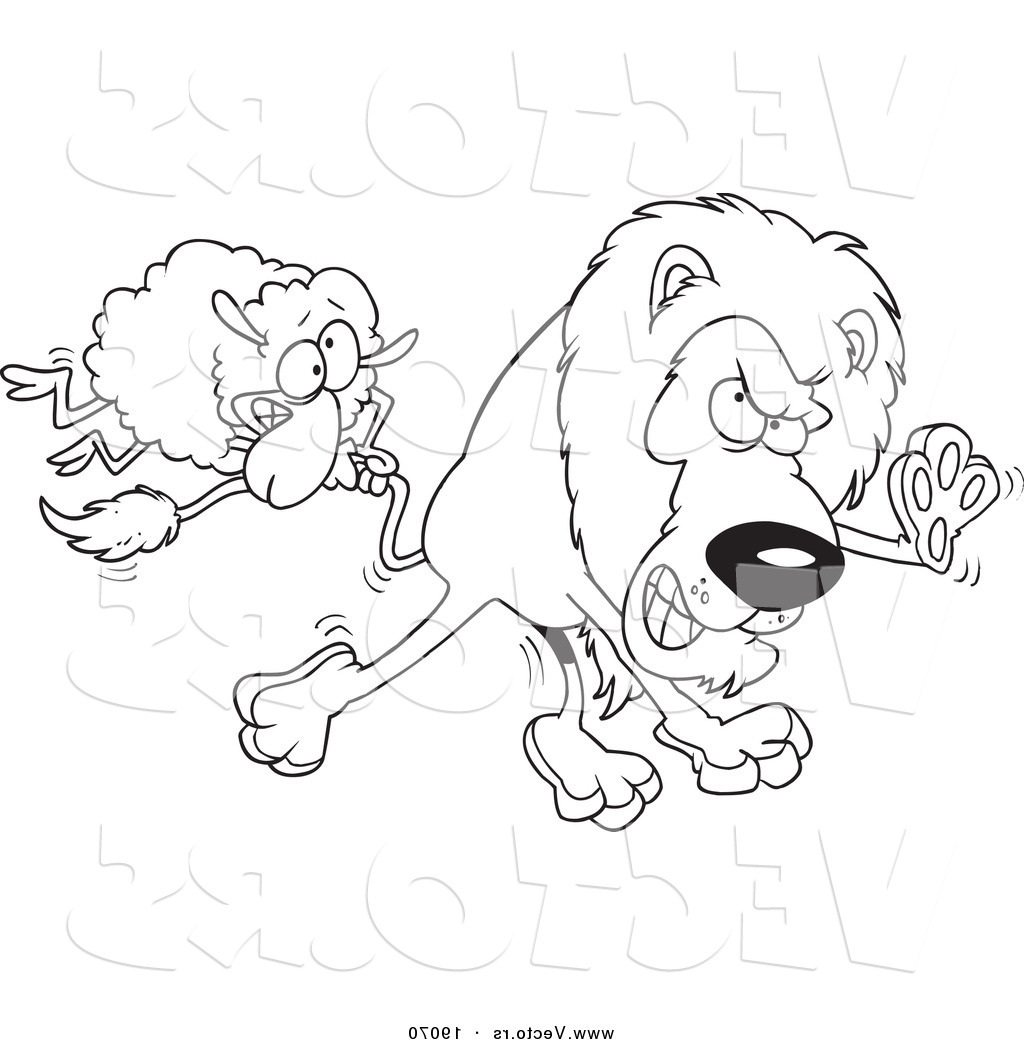 1024x1044 Wondrous Design Ideas Lamb Coloring Page Lion And Pages