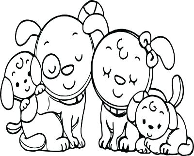 400x322 Family Coloring Pages Lion King Family Coloring Page Family