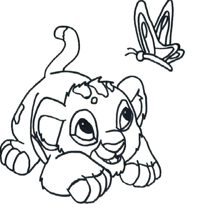 728x710 Coloring Pages Of Lions Lion Coloring Pages Lion Head Coloring
