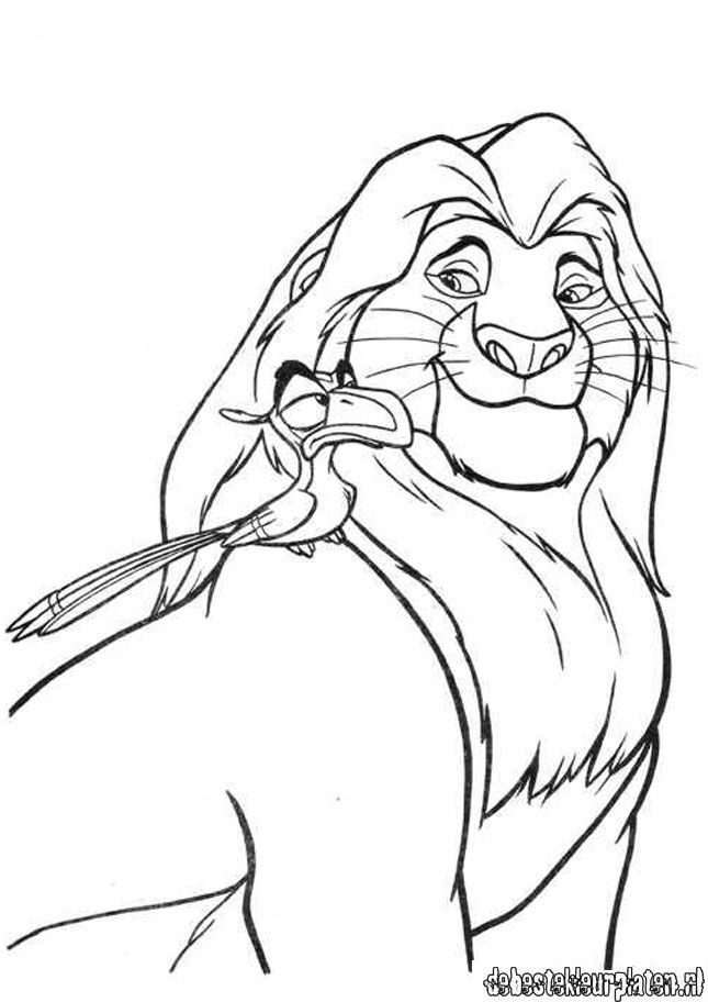 645x912 The Lion King Coloring Pages Luxury Free Coloring Pages Of Kovu