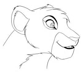 263x236 Lioness Coloring Page, Lioness Coloring Pages