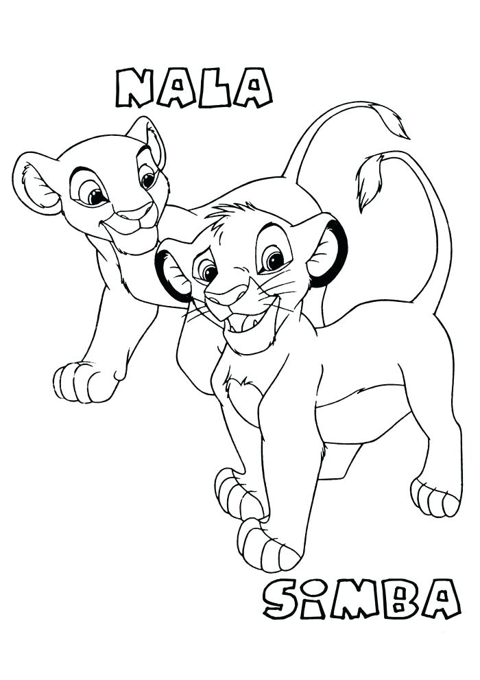 700x991 The Lion King Coloring Pages Beautiful The Lion King Coloring Page