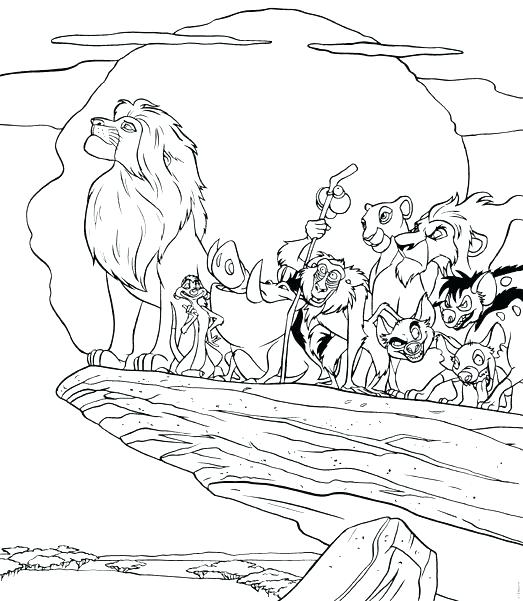 523x601 Coloring Pages Of A Lion Coloring Pages Lion Coloring Page Of Lion