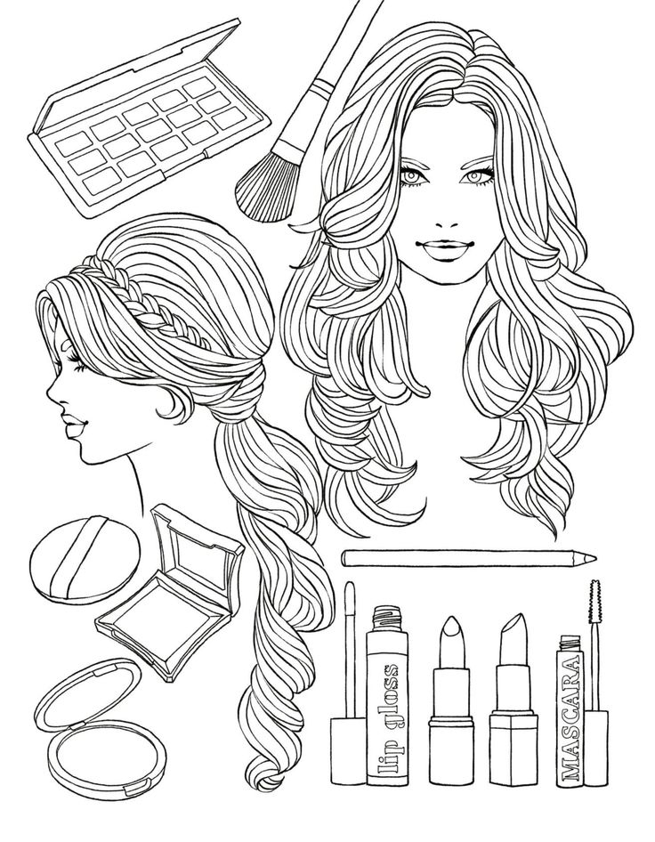 736x946 Recolor Coloring Pages Compilation Free Coloring Pages