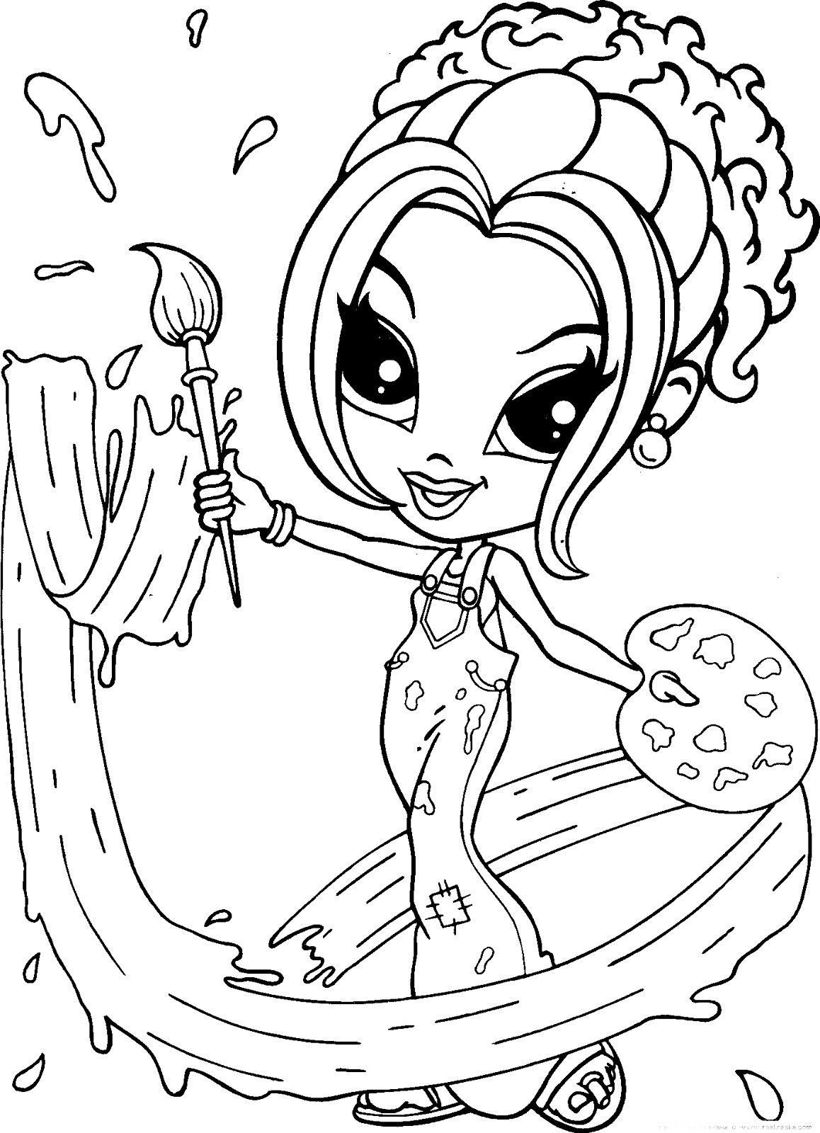 1158x1600 Lisa Frank Coloring Pages To Download And Print For Free Lisa