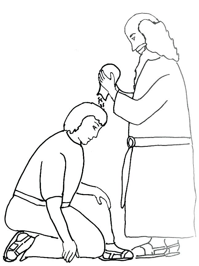 647x866 God Speaks To Samuel Coloring Page Coloring Pictures Of Listening