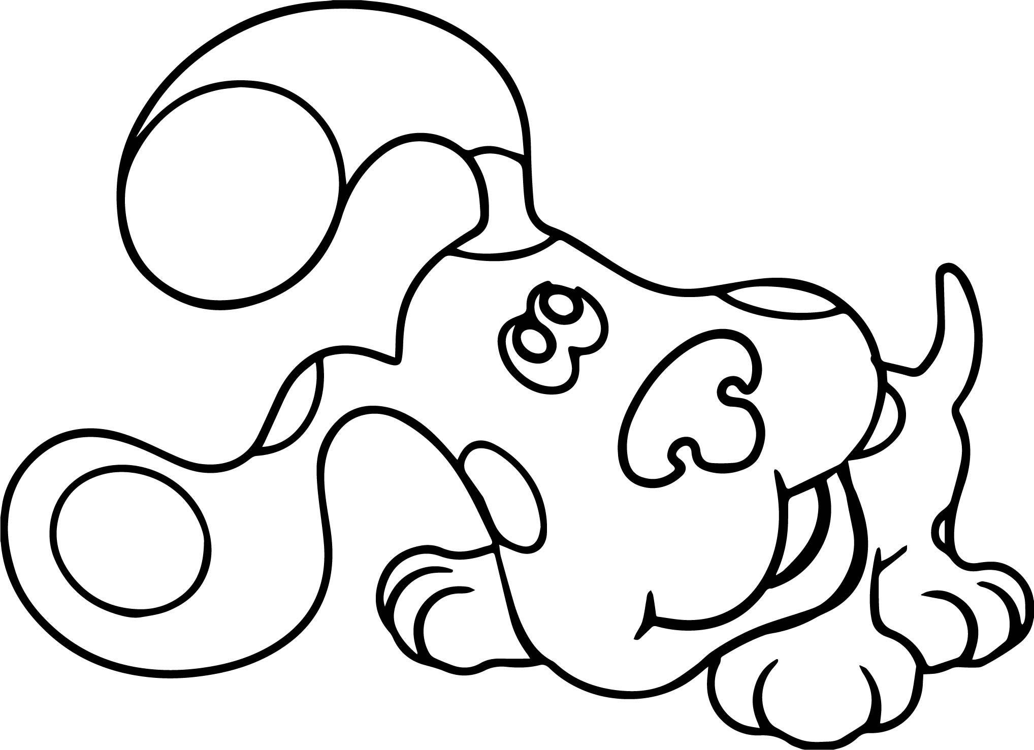 2036x1477 Listening Coloring Pages