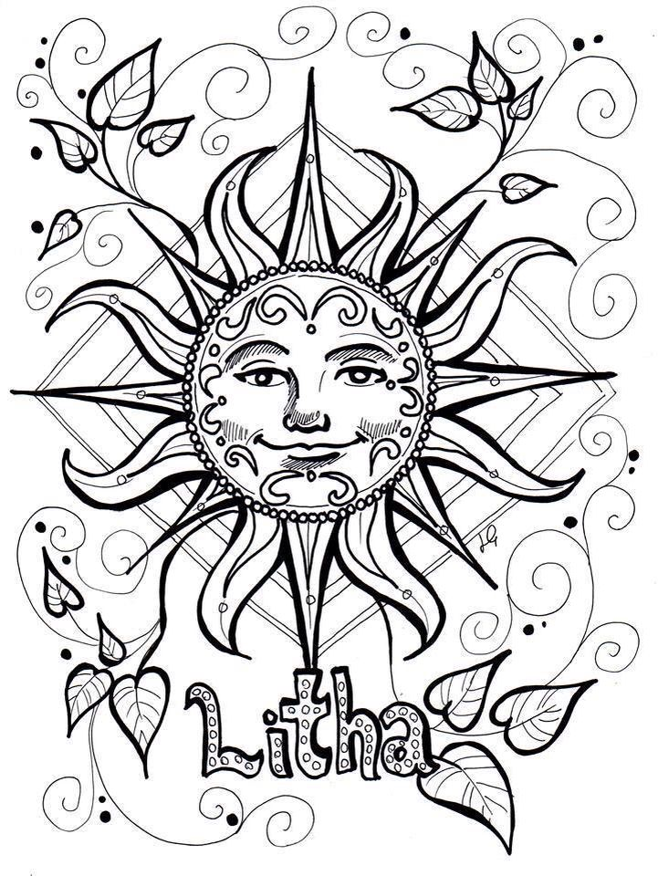 Lit Coloring Pages at GetDrawings | Free download