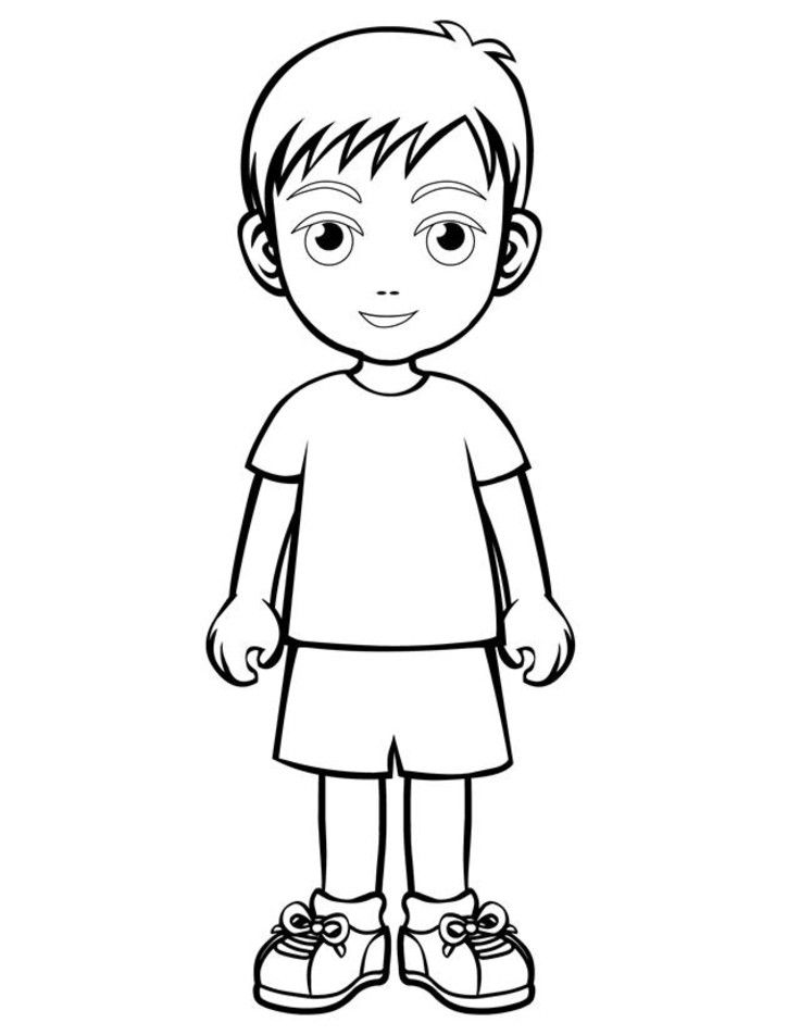 736x952 People And Places Coloring Pages People And Parents