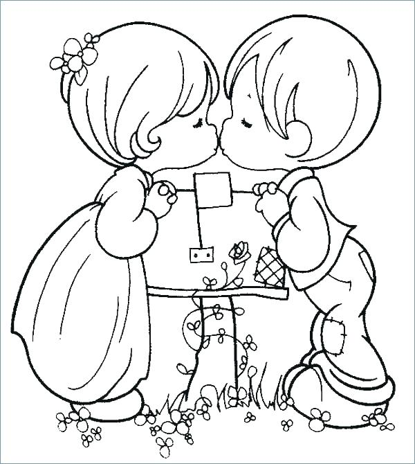 600x670 Boys Coloring Page Coloring Page Boys Coloring Pages