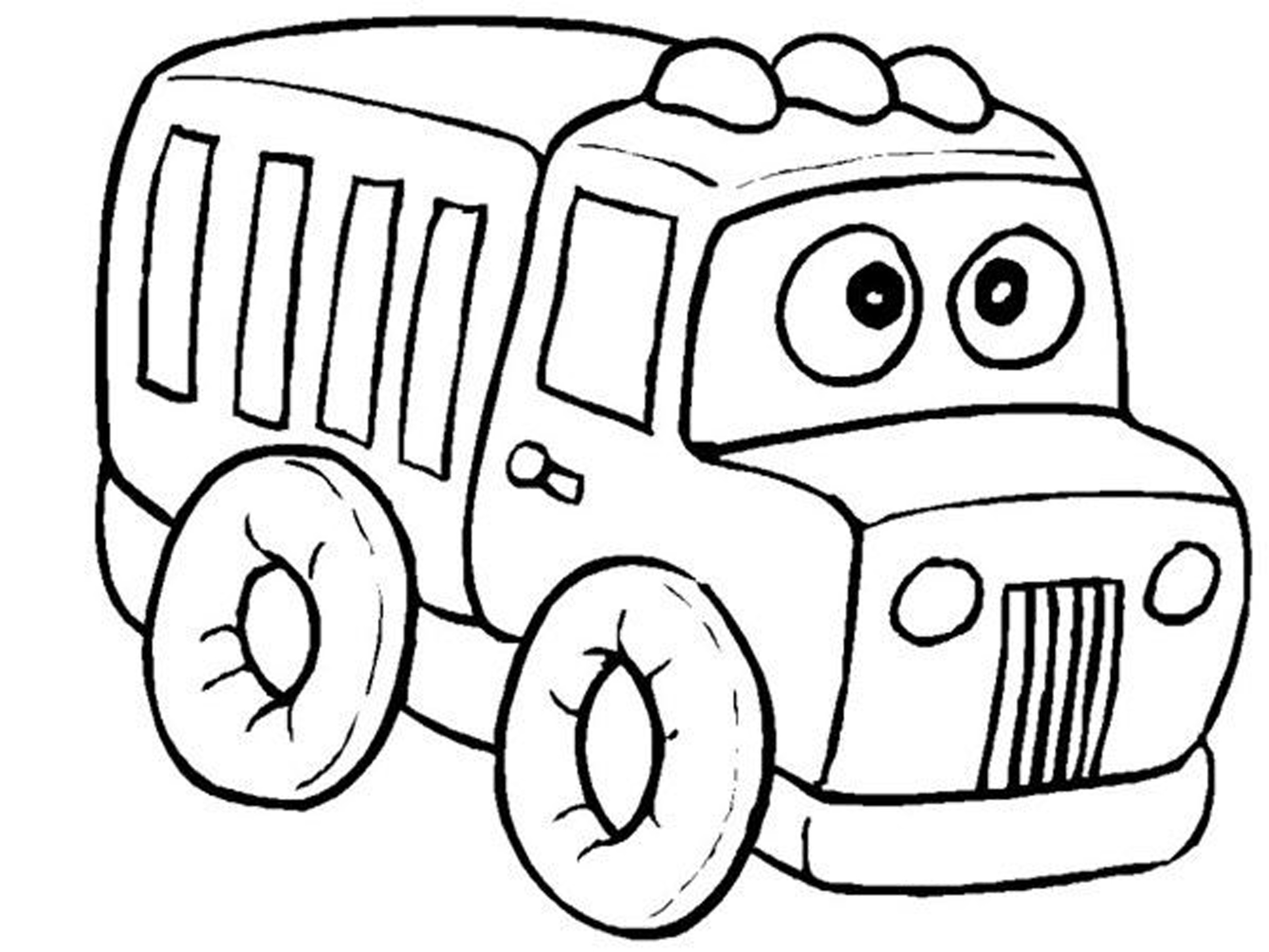 2550x1913 Little Boy Coloring Pages Printable