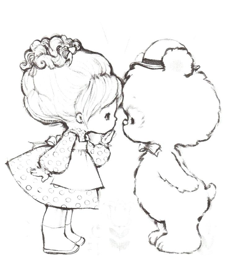 736x844 Little Charmers Coloring Pages Cute Hallmark Charmers Coloring