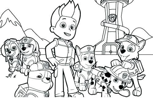 500x320 Nick Jr Pig Coloring Pages Nick Jr Pig Coloring Pages Nick Jr