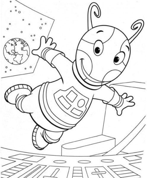 496x600 Colouring Pages Nick Jr Coloring Book New At Decoration Tabl