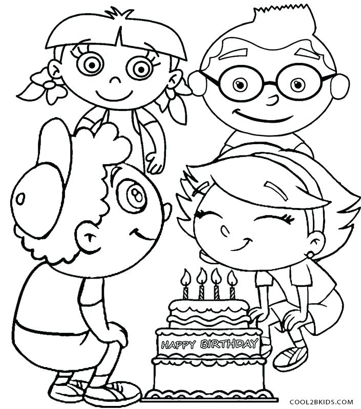 705x800 Little Einsteins Coloring Pages Printable Little Coloring Pages