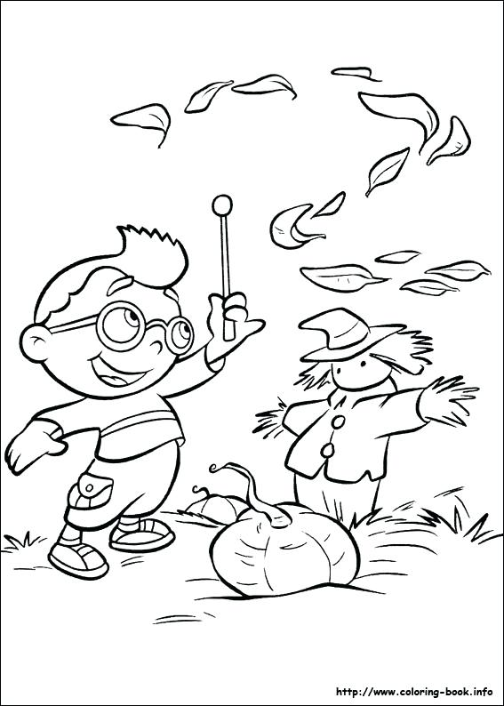 567x794 Free Printable Little Einstein Coloring Pages Baby Coloring Book