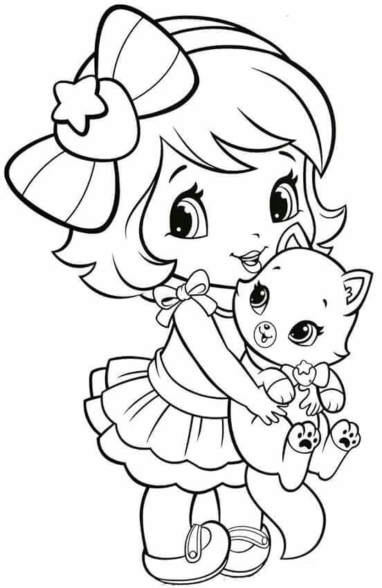 552x849 Coloring Pages