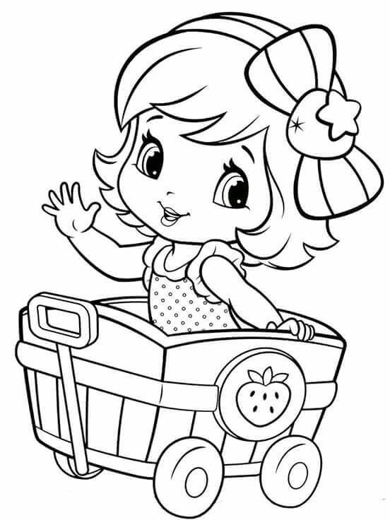 552x736 Coloring Pages