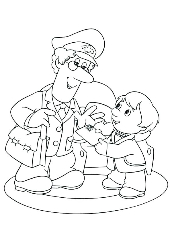 600x840 Kid Coloring Pages Coloring Pages Toddlers Little Kid Coloring