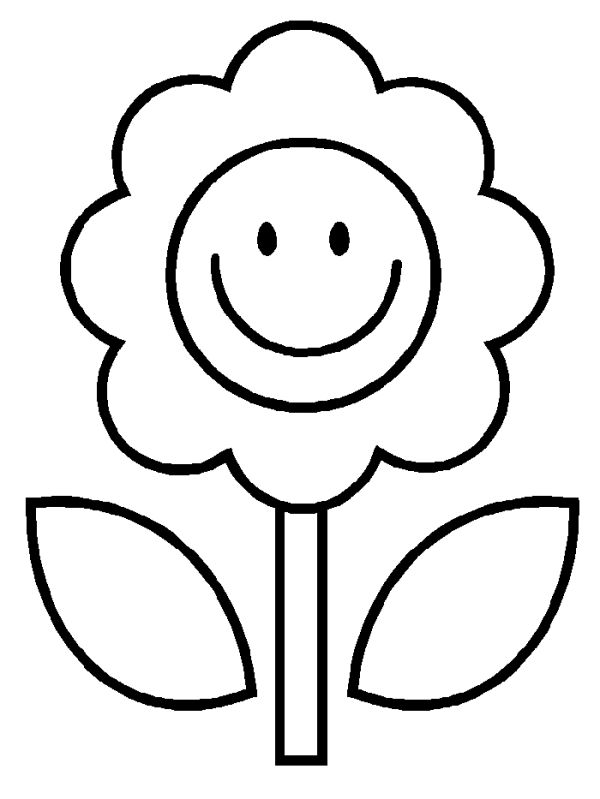 600x799 Little Kid Coloring Pages Easy Coloring Pages For Kids Smuemis