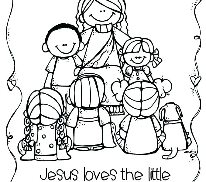 678x600 Childrens Coloring Pages Animals Little Kid Coloring Pages Loves