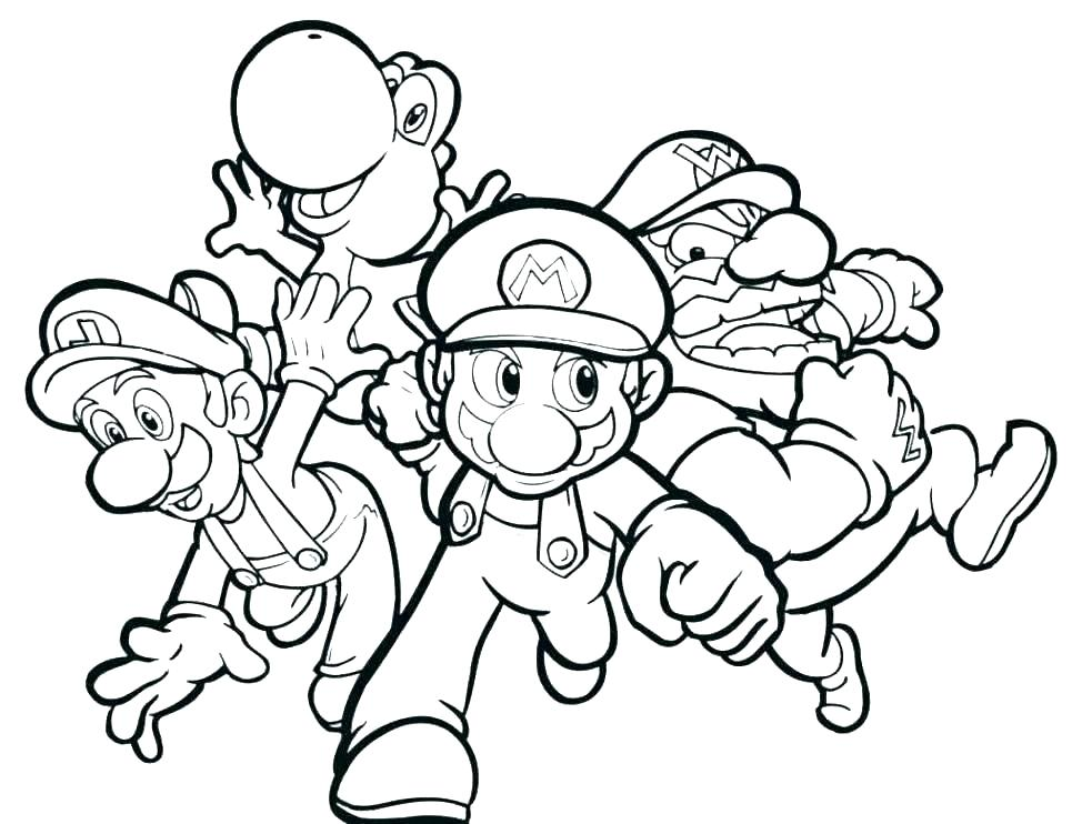 974x742 Coloring Pages For Little Kids Nurses And Little Kids Coloring