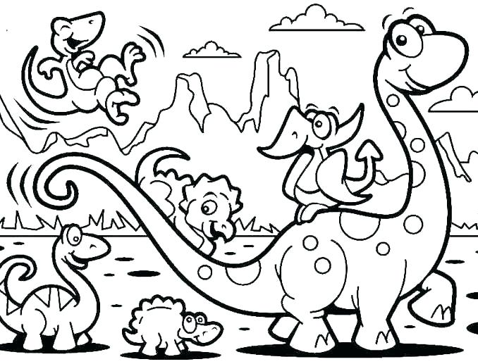 678x517 Coloring Pages For Kids To Print Out Coloring Pages For Toddlers