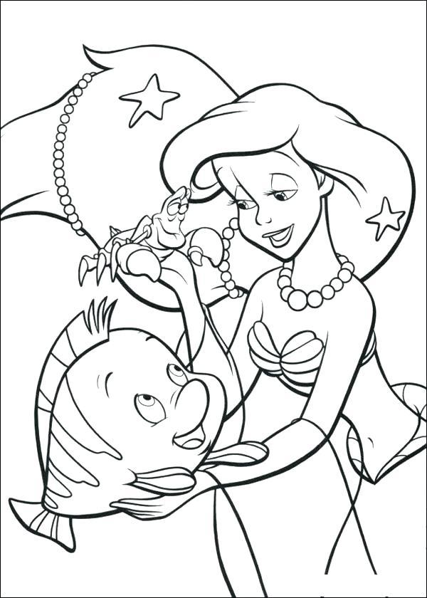 600x840 Mermaid Melody Coloring Pages Mermaid Melody Character Coloring
