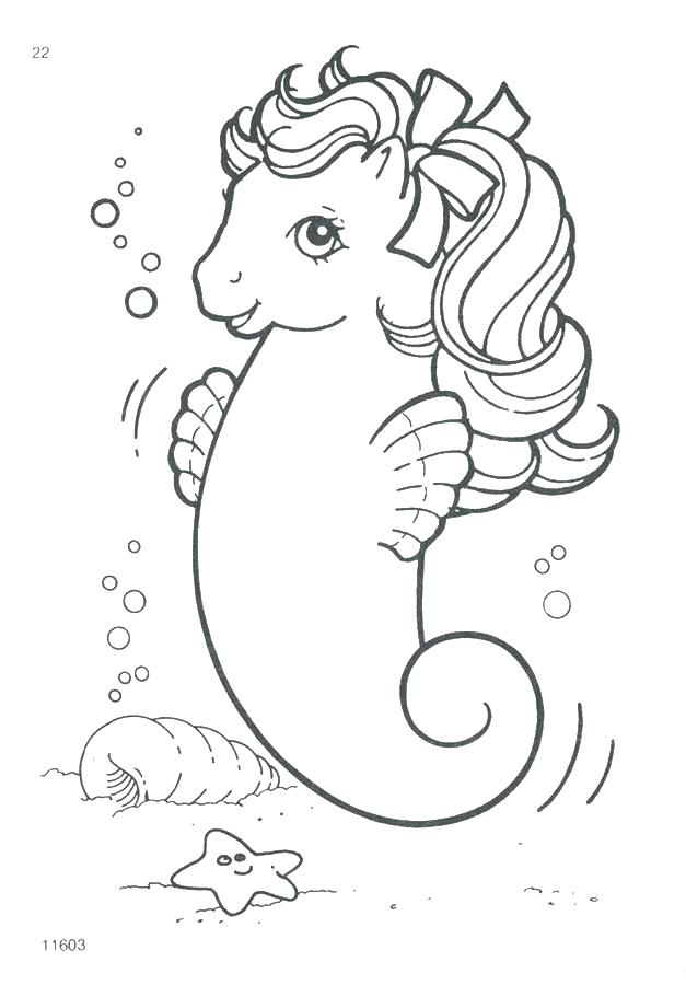 627x900 Mermaid Coloring Pages Free My Little Mermaid Coloring Pages My