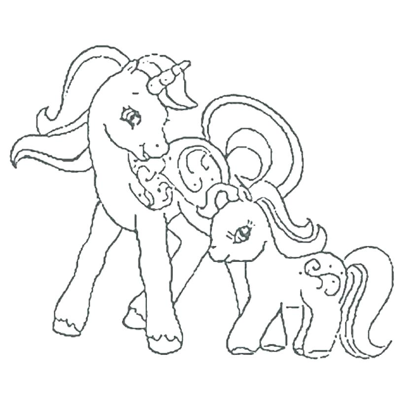 850x833 My Little Pony Christmas Coloring Pages Printable Pony Coloring