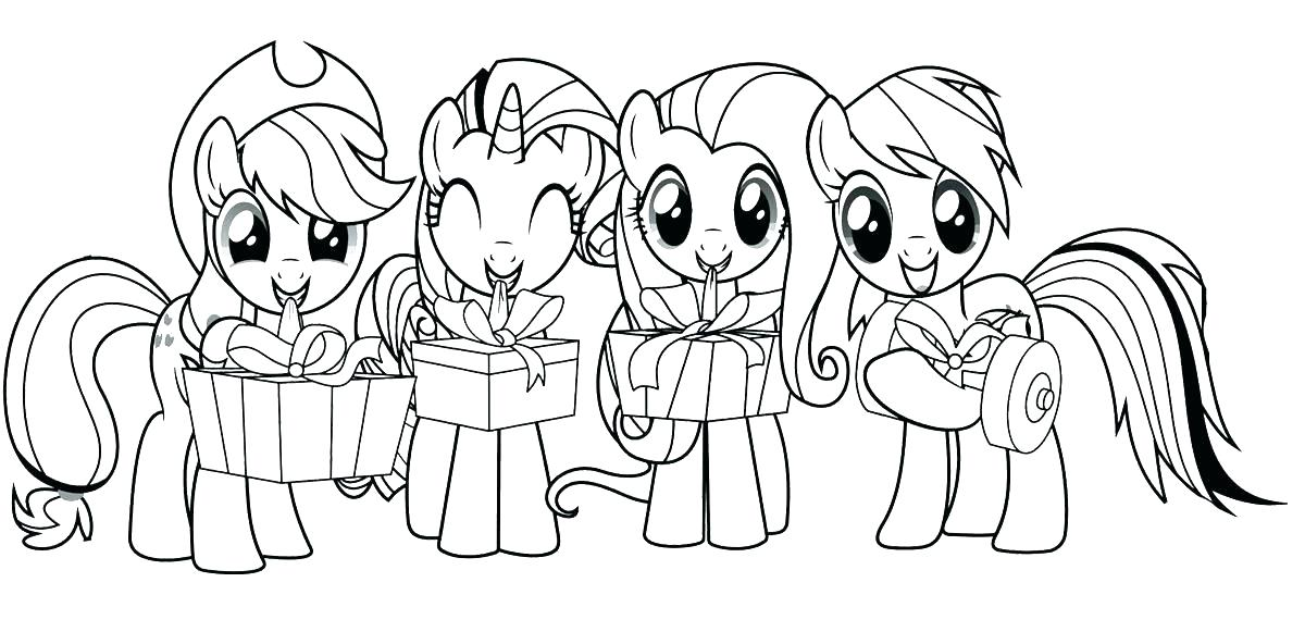 1200x581 Pony Color Pages Coloring Pages Of My Little Pony Old My Little