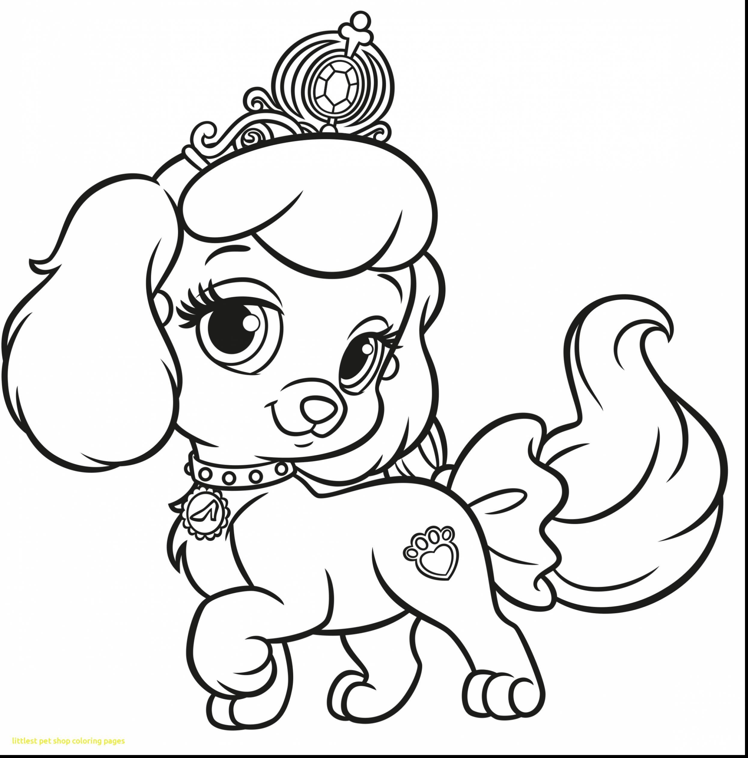 2490x2524 Littlest Pet Shop Coloring Page Luxury Littlest Pet Shop Color