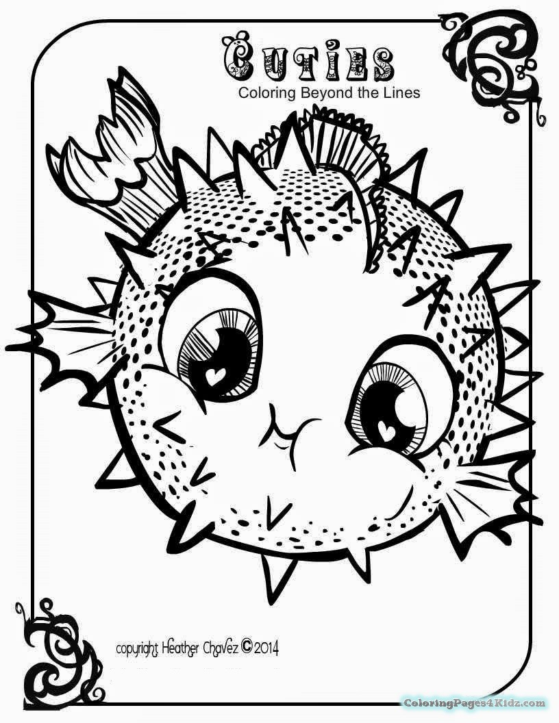 816x1056 Littlest Pet Shop Cuties Coloring Pages Coloring Pages For Kids