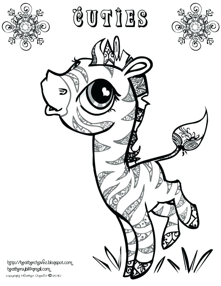 736x952 Lps Coloring Pages Here Are Coloring Pages Pictures Littlest Pet
