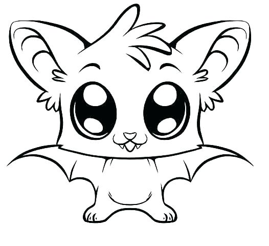 Littlest Pet Shop Printable Coloring Pages At Getdrawings Com Free