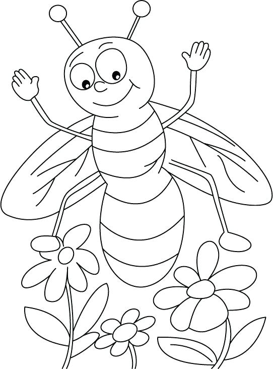 542x732 Liv And Maddie Coloring Pages Honey Bee Coloring Pages Luxury
