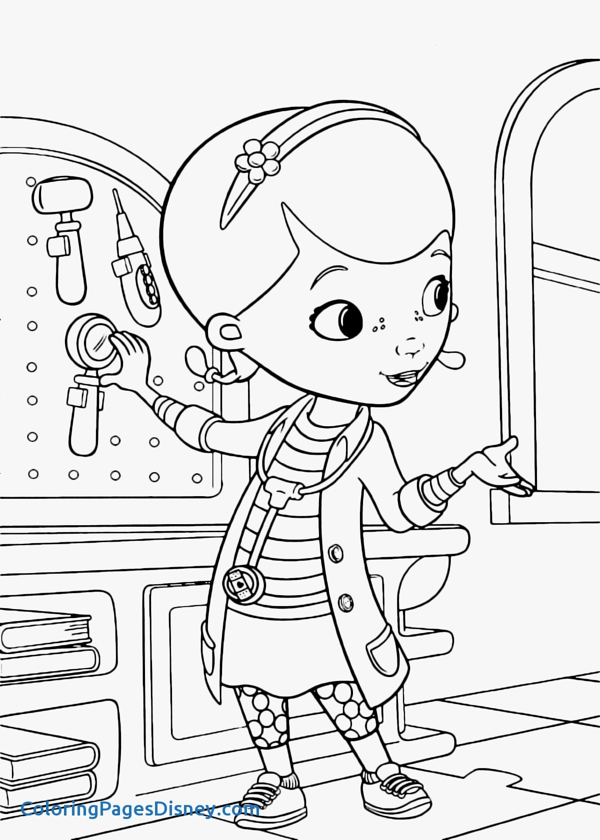 1200x1681 Unique Liv And Maddie Coloring Pages