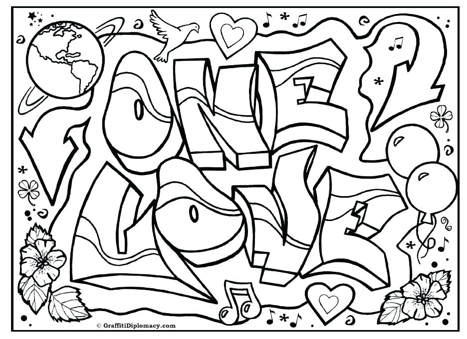 936x681 Love Color Pages Love Coloring Page Adult Coloring Page Love