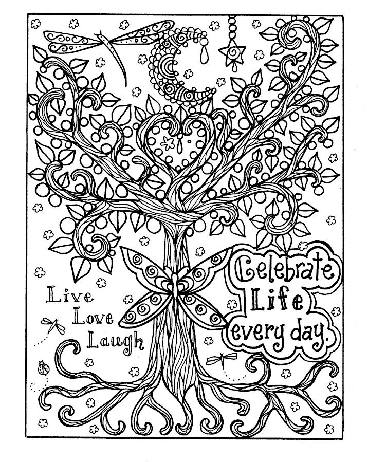 716x899 Best Adult Coloring Pages Images On Adult Coloring
