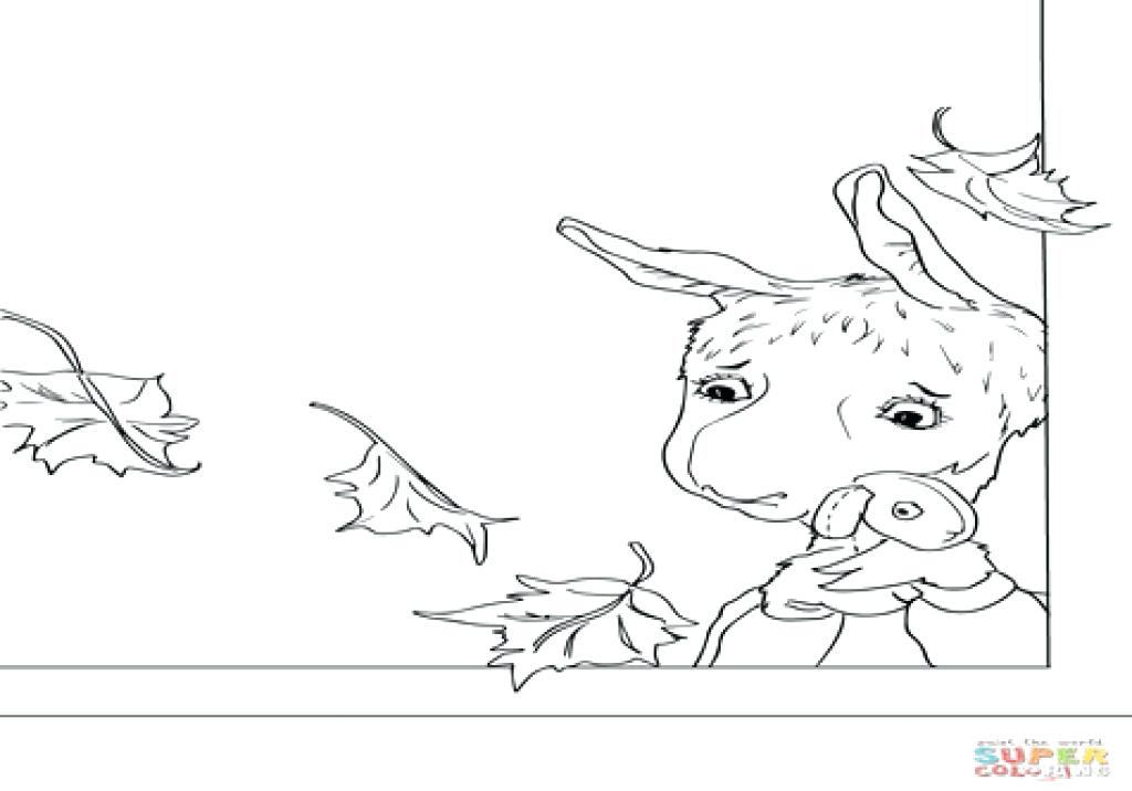 The best free Llama coloring page images. Download from ...