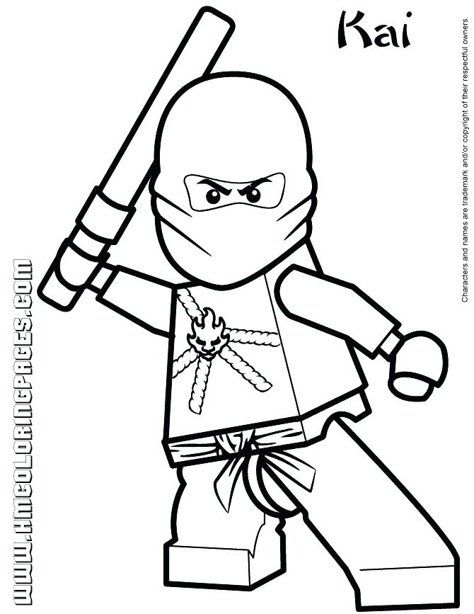 670x867 Lloyd Ninjago Coloring Pages Coloring Page Cartoon Network
