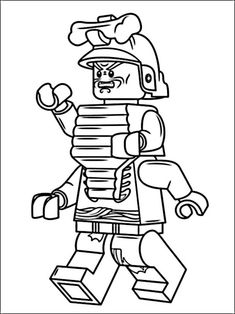 235x314 Meet Emmet! He Is The Main Character Of The Lego Movie How
