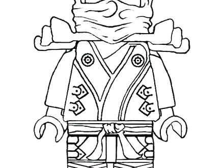 440x330 Ninjago Lloyd Coloring Pages Coloring Page Free Coloring Pages