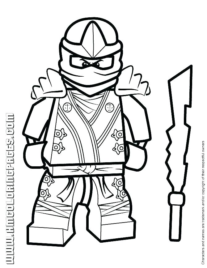 670x867 Ninjago Lloyd Coloring Pages Coloring Page Jay Coloring Pages