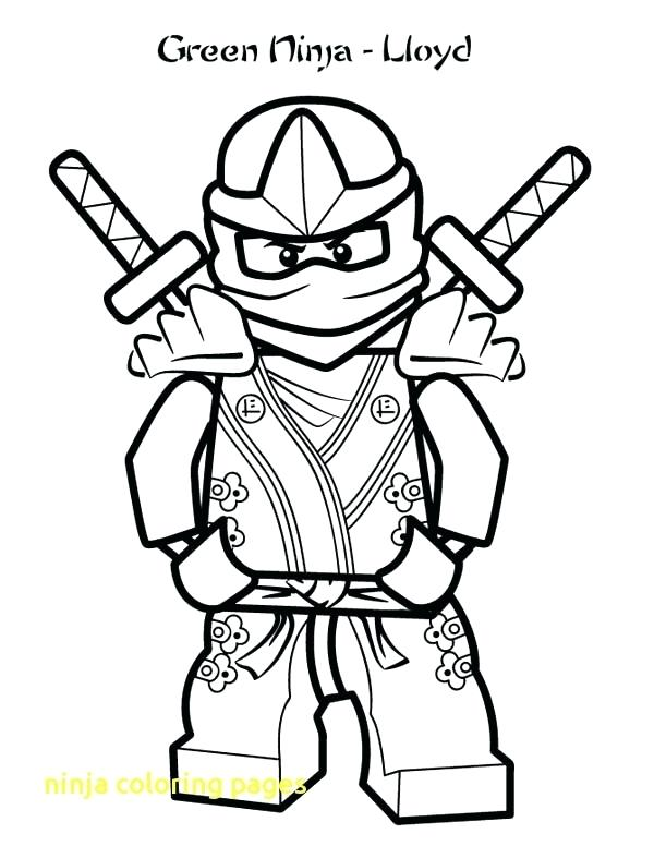 600x776 Ninjago Lloyd Coloring Pages Coloring Pages Glamorous Coloring