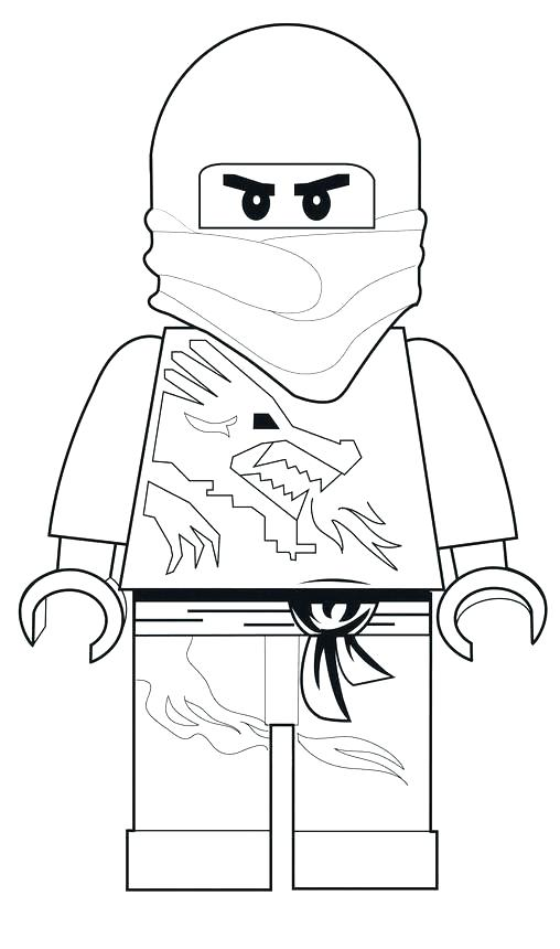 508x860 Ninjago Lloyd Coloring Pages Coloring Pages Green Coloring Pages