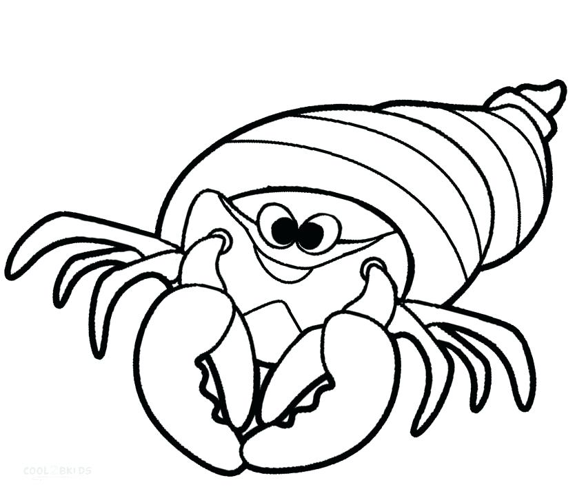 The Best Free Lobster Coloring Page Images Download From 50 Free