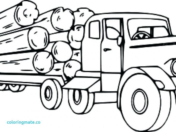 The Best Free Logging Coloring Page Images Download From 12 Free