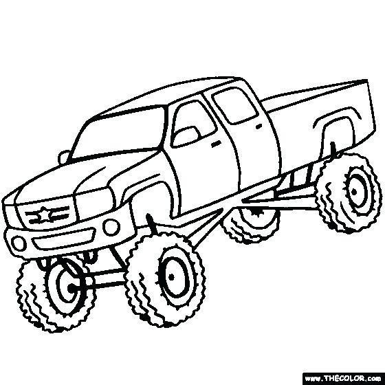 2000 Mack Dump Truck